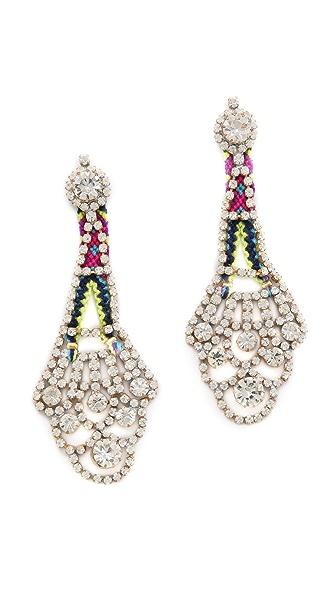 frieda&nellie Radiance & Romance Earrings