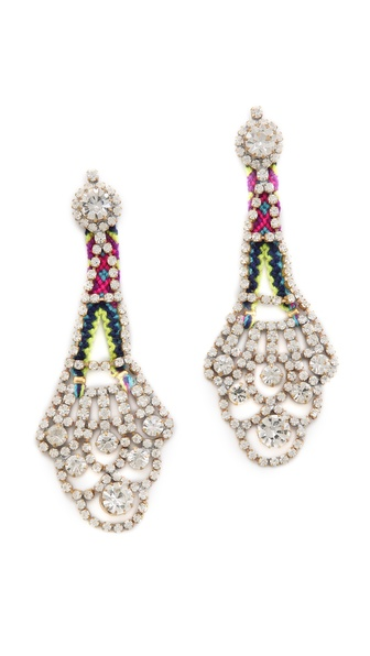 frieda&nellie Radiance & Romance Earrings