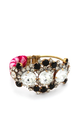 frieda&nellie Metal Mama Bracelet