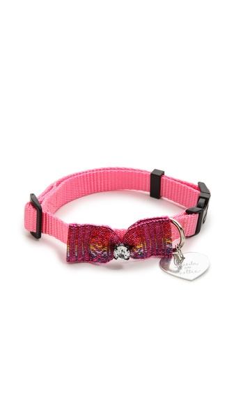 frieda&nellie Dog Collar
