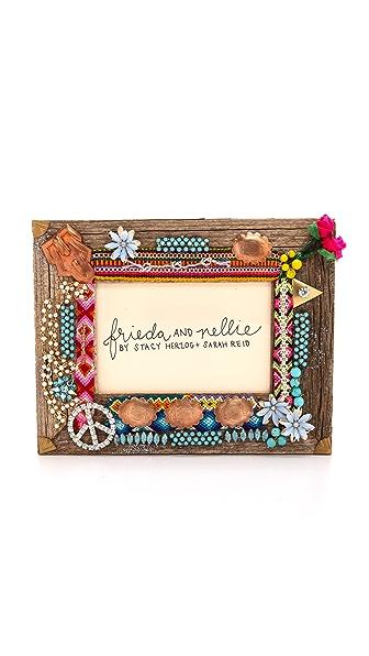 frieda&nellie Peace Frame