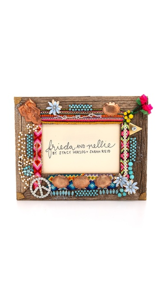 frieda&nellie Peace Frame