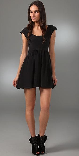 Friend of Mine Pepper Dress