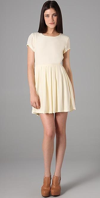 Friend of Mine Oscar Dress