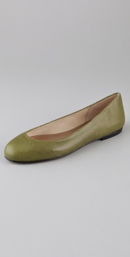 FRENCH SOLE fs/ny Natalia Skimmer Flats