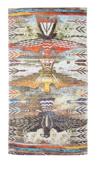 Fresco Towels Golden Eagle Beach Towel