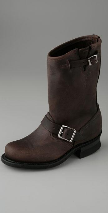 Frye Engineer Boots