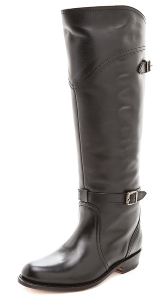 Frye Dorado Riding Boots