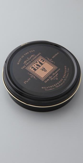 Frye Frye Weatherproof Dressing Cream