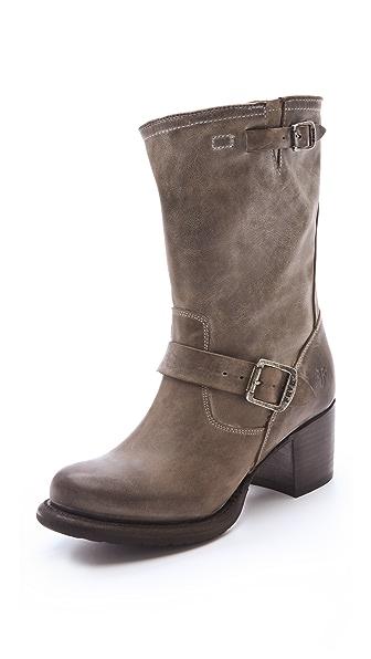 Frye Vera Short Boots