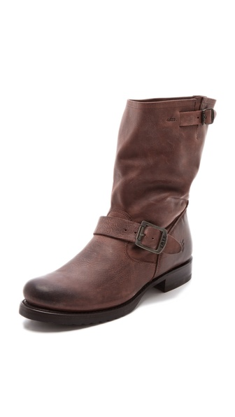 Frye Veronica Short Boots