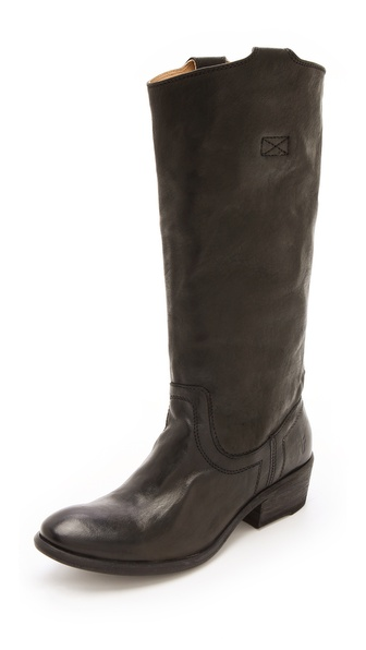 Frye Carson Tall Boots