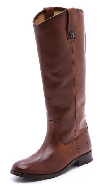 Frye Melissa Button Boots