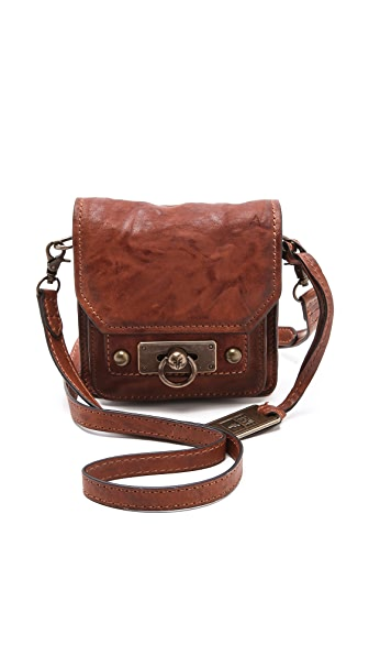 Frye Cameron Mini Cross Body Bag