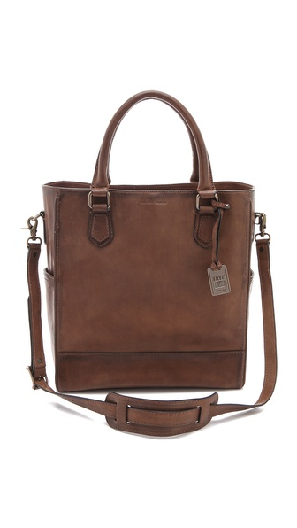 Frye James Tote