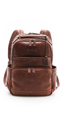 Frye Logan Backpack at Shopbop.com