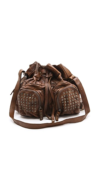 Frye Brooke Drawstring Bag