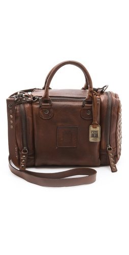 Frye Brooke Speedy Satchel