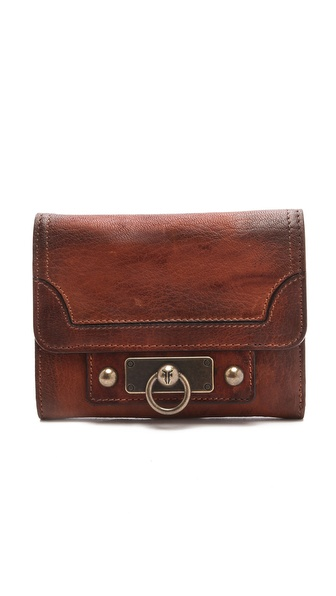 Frye Cameron Medium Wallet