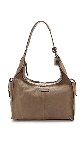 Frye Artisan Hobo Bag