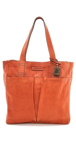 Frye Artisan Pocket Tote at Shopbop / East Dane