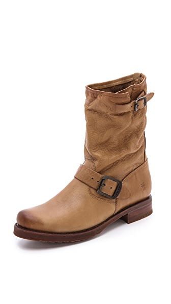 Frye Veronica Shortie Boots