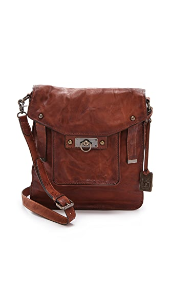 Frye Cameron Magazine Cross Body Bag