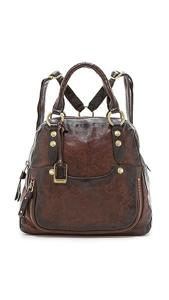 Винтажный рюкзак Elain