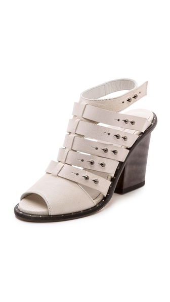 Freda Salvador Explore Ankle Strap Sandals