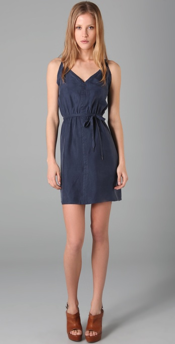 Funktional Devin Silk Dress
