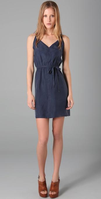 Funktional Devin Silk Dress