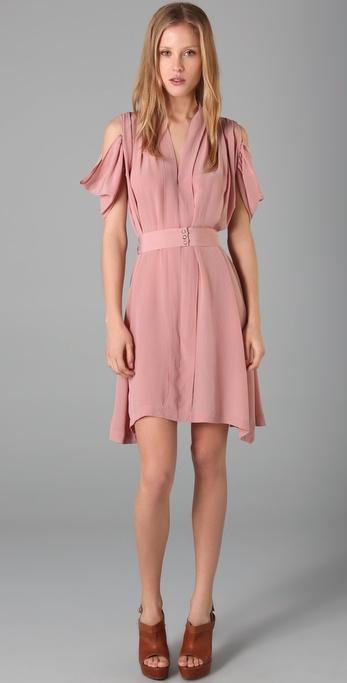 Funktional Sunburst Dress