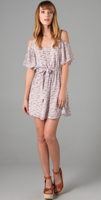 Funktional Melanie Dress