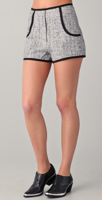 Funktional Joan Shorts
