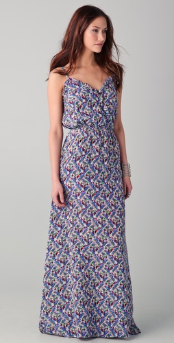 Funktional Monet Maxi Dress