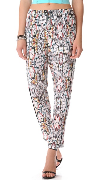 Funktional Kaleidoscope Drawstring Pants