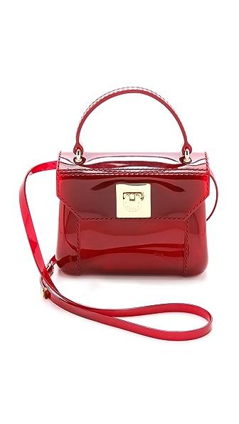 Furla Candy Mini Cross Body Bag