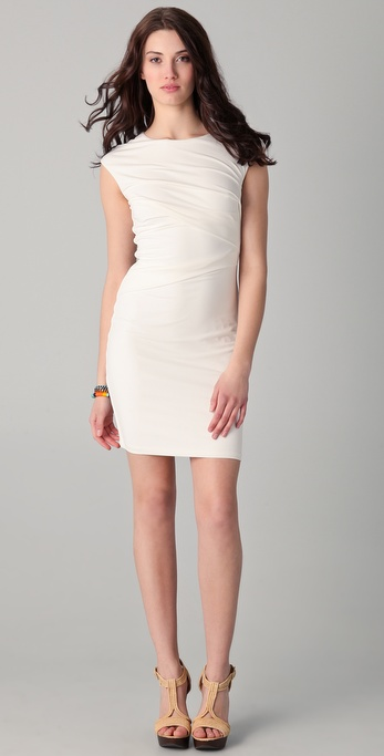 Graham & Spencer Shift Dress