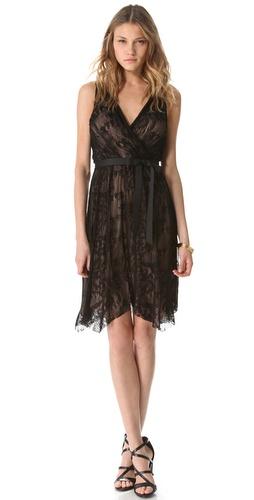 Graham & Spencer Wrap Dress