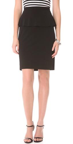 Graham & Spencer Pencil Skirt