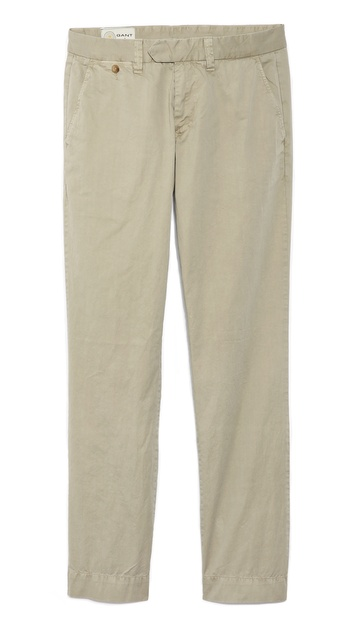Gant by Michael Bastian The MB Perfect Chino Pants