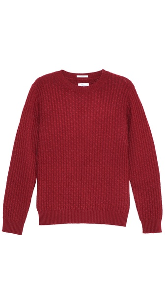 Gant Rugger Cablecito Sweater