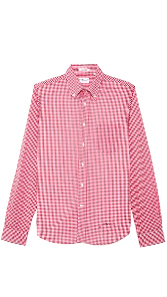 Gant Rugger Gingham Shirt