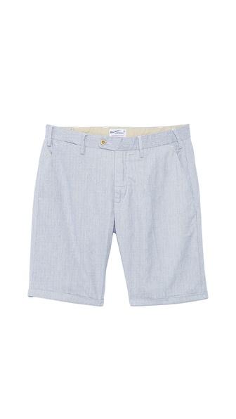Gant Rugger End On End Grandpa Shorts