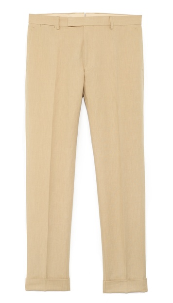 Gant Rugger Canvas Smarty Pants