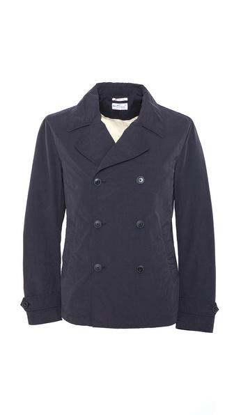 Gant Rugger The Pea Coat