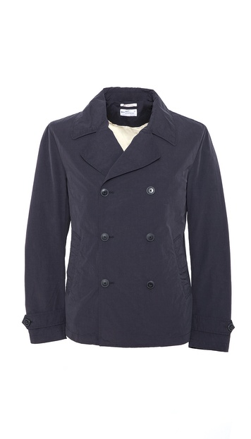 Gant Rugger The Pea Coat