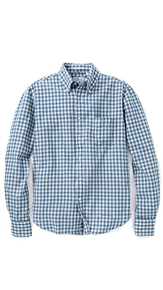 Gant Rugger Gingham Sport Shirt