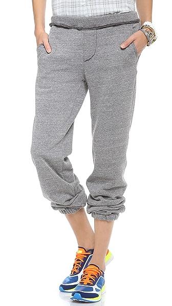 Garbe Luxe Sweatpants
