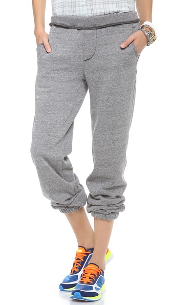 Garbe Luxe Sweatpants